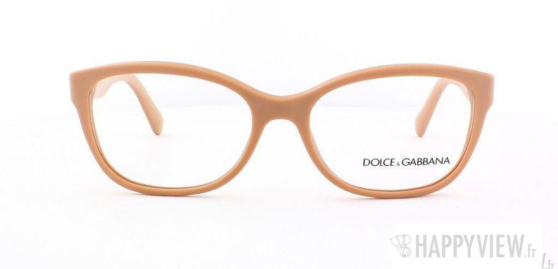884fc4ad024f43 Dolce Gabbana 3136 - Lunettes de vue Dolce   Gabbana Rose pas cher en ligne