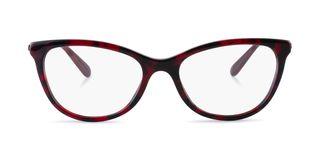 Lunettes de vue Dolce & Gabbana DG 3258 rouge