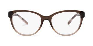Lunettes de vue Burberry BE 2229 marron/marron