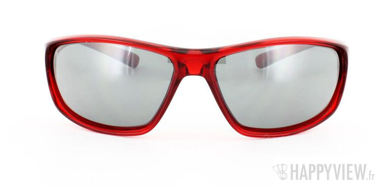 Nike Rabid - Lunettes de soleil Nike Rouge pas cher en ligne da284975ec8e