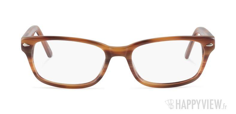 Lunettes de vue Happyview Lens écaille - vue de face