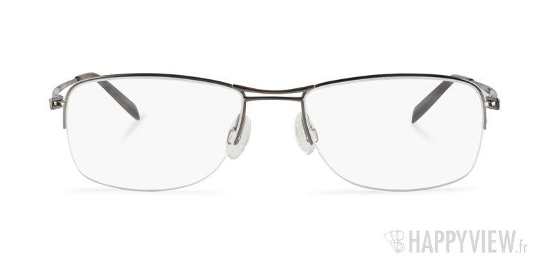 Lunettes de vue Charmant 10762 Titane gris/argenté - vue de face