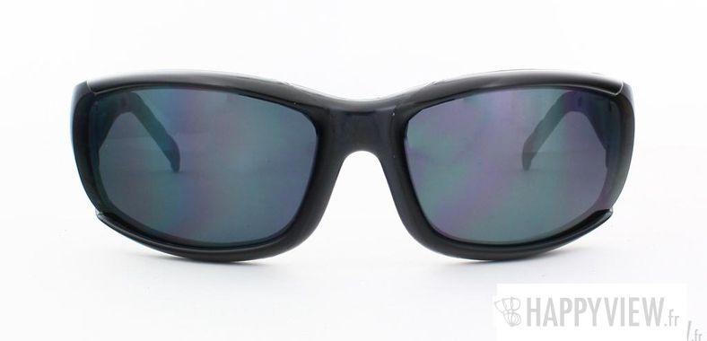 Lunettes de soleil Uvex Uvex Forceflex Incassable noir - vue de face