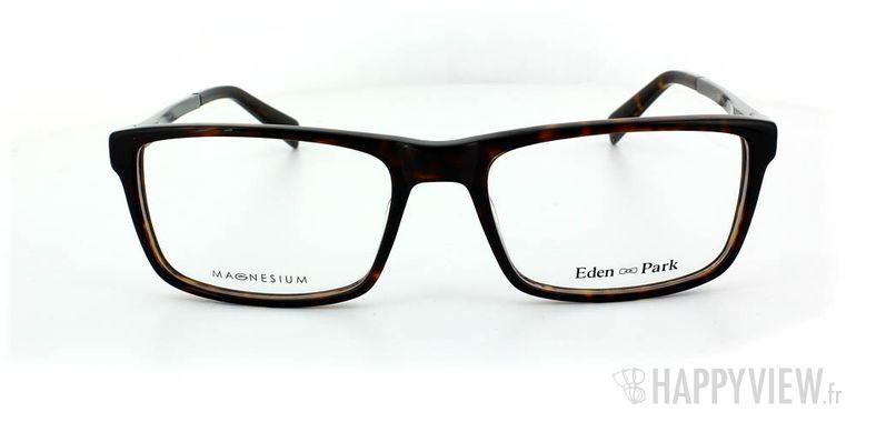 Lunettes de vue Eden Park Eden Park 3015 Magnésium écaille - vue de face