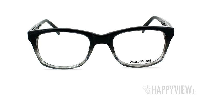 Lunettes de vue Zadig&Voltaire Zadig&Voltaire 3020 gris - vue de face