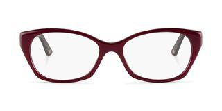 Lunettes de vue Versace VE 3170B rouge