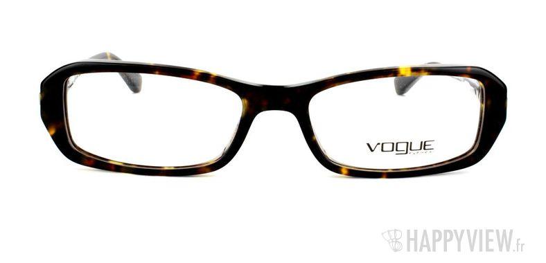 Lunettes de vue Vogue Vogue 2709B écaille - vue de face