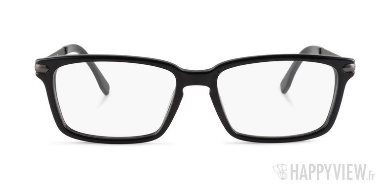 Lunettes de vue Lacoste L 2720 noir - vue de face