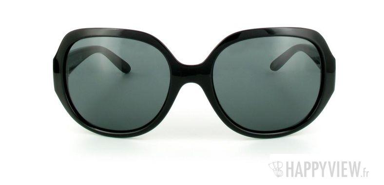 Lunettes de soleil Vogue Vogue 2559S noir - vue de face