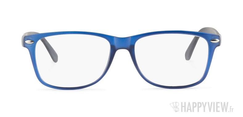Lunettes de vue Happyview Antibes bleu - vue de face