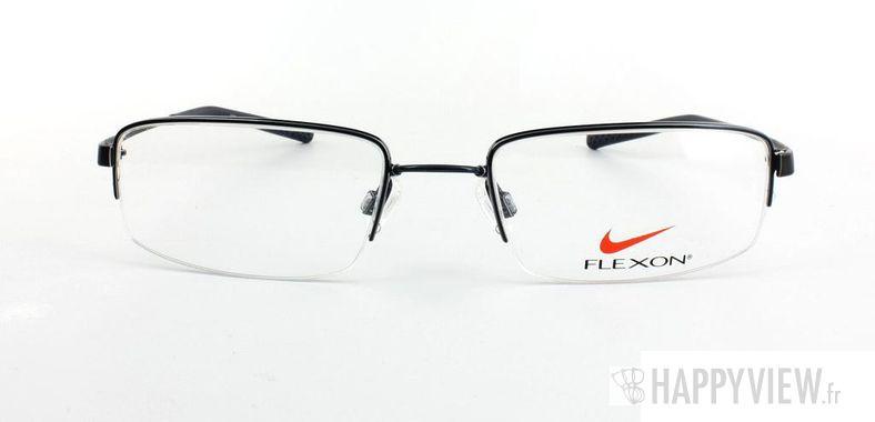 Lunettes de vue Nike Nike 4192 bleu - vue de face