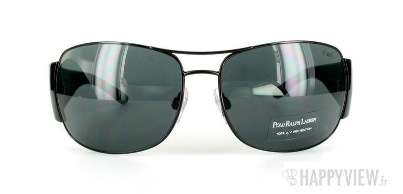 9c6fa3cd460634 Polo Ralph Lauren 3042 - Lunettes de soleil Polo Ralph Lauren Noir ...