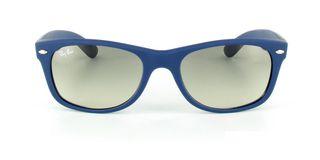 Lunettes de soleil Ray-Ban Ray-Ban New Wayfarer bleu