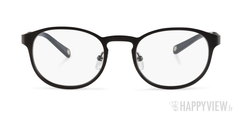 Lunettes de vue Kenzo KZ 4188 noir - vue de face