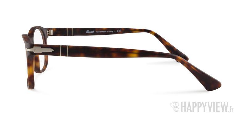 Lunettes de vue Persol PO 3085V écaille - vue de côté