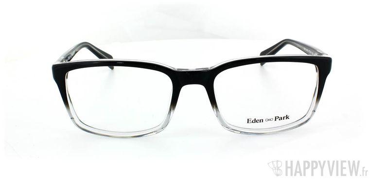 Lunettes de vue Eden Park Eden Park 3020 Magnésium noir - vue de face