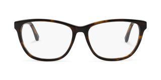 Lunettes de vue Calvin Klein CK 5822 écaille/marron