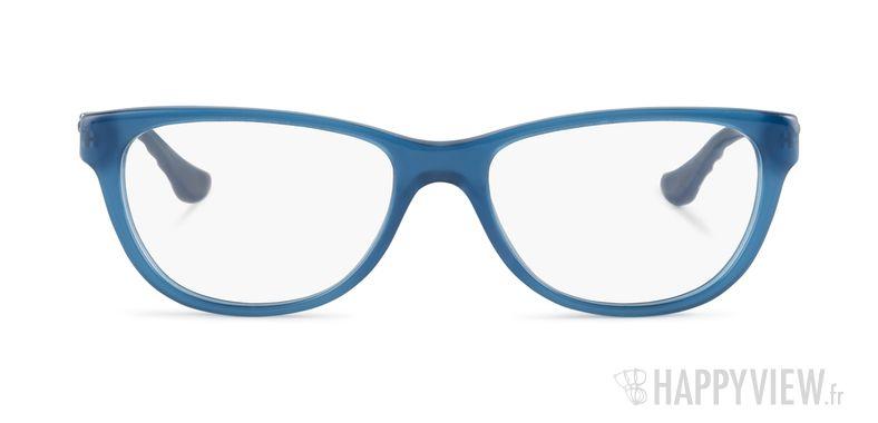 Lunettes de vue Vogue VO 2816 bleu - vue de face