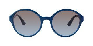 Lunettes de soleil Vogue VO 5106S bleu
