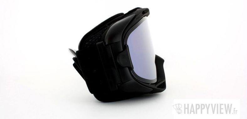Lunettes de soleil Uvex Uvex Uvision Take Off Large noir - vue de côté