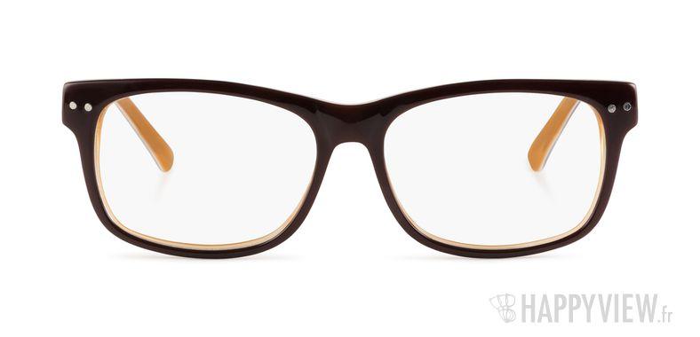 bordeaux lunettes de vue happyview marron pas cher en ligne. Black Bedroom Furniture Sets. Home Design Ideas