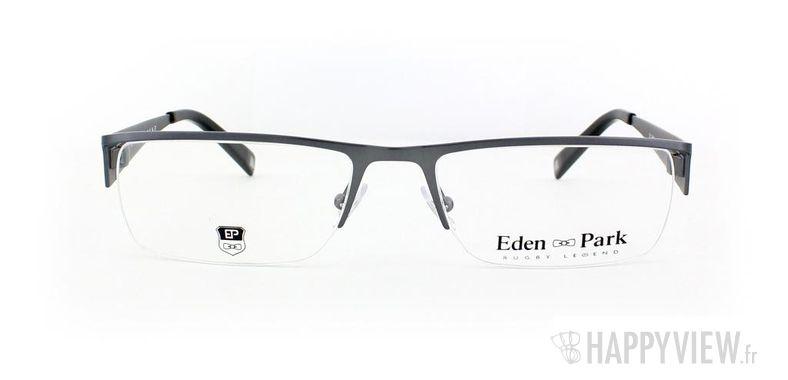 Lunettes de vue Eden Park Eden Park 4512 Collection Cuir gris - vue de face