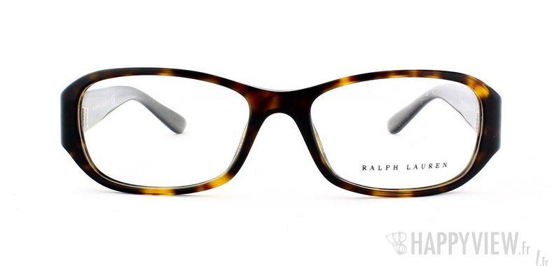Lunettes de vue Ralph Lauren Ralph Lauren 6095B écaille - vue de face