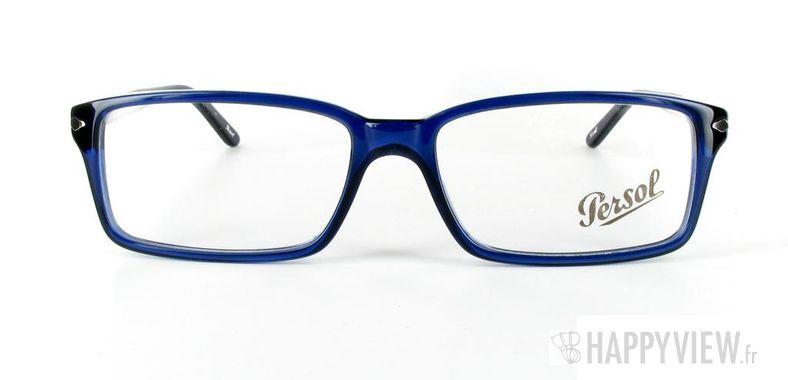 Lunettes de vue Persol Persol 2880V bleu - vue de face