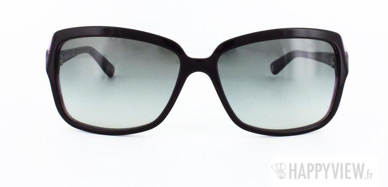 Lunettes de soleil Vogue Vogue 2660S bleu - vue de face
