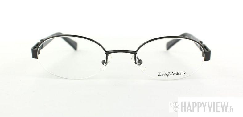 Lunettes de vue Zadig&Voltaire Zadig&Voltaire 2505 gris - vue de face