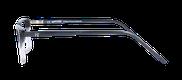 Lunettes de vue Happyview CHARLIE gris - danio.store.product.image_view_side miniature