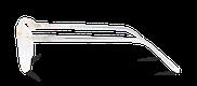 Lunettes de vue Happyview JEANNE blanc - danio.store.product.image_view_side miniature