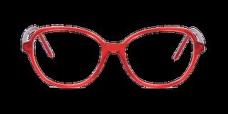 Lunettes de vue Happyview IRENE rouge