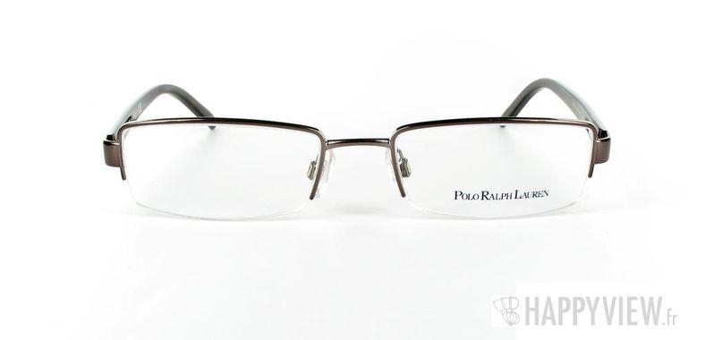 Lunettes de vue Polo Ralph Lauren Polo Ralph Lauren 1038 marron - vue de face