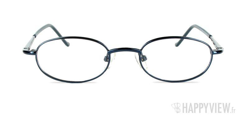 Lunettes de vue Happyview Bari bleu - vue de face