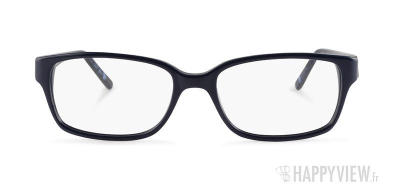 Lunettes de vue Elle EL 13370 bleu - vue de face