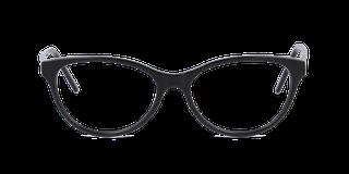 Lunettes de vue Happyview GWEN noir fabriquées en France