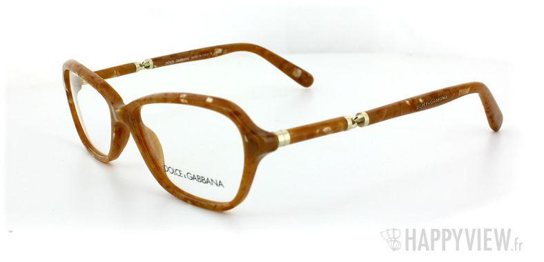 Lunettes de vue Dolce & Gabbana Dolce & Gabbana 3145 écaille - vue de 3/4