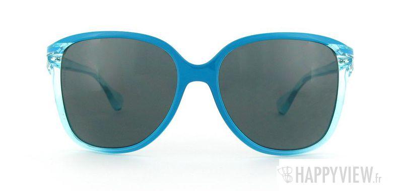 Lunettes de soleil Dolce & Gabbana Dolce&Gabbana 8094 bleu - vue de face