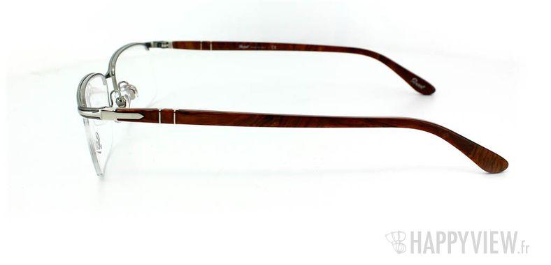 Lunettes de vue Persol Persol 2419V gris - vue de côté