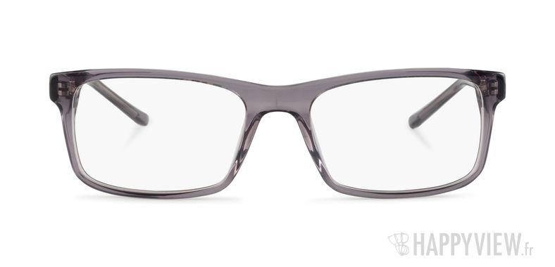 Lunettes de vue Kenzo KZ 4163 gris - vue de face