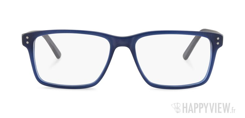 Lunettes de vue Happyview Doyle bleu - vue de face