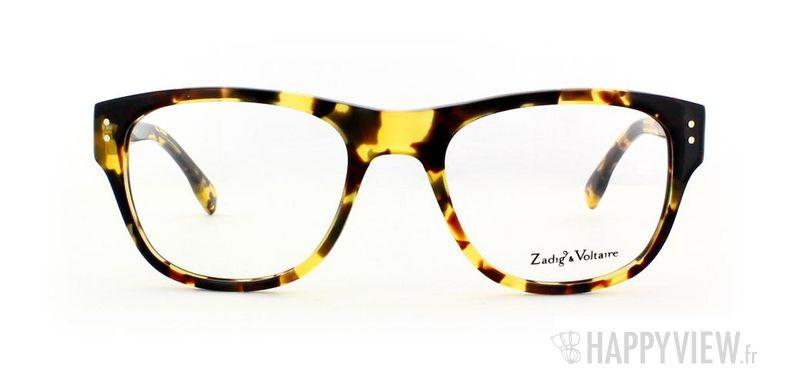 Lunettes de vue Zadig&Voltaire Zadig&Voltaire 3004 écaille - vue de face