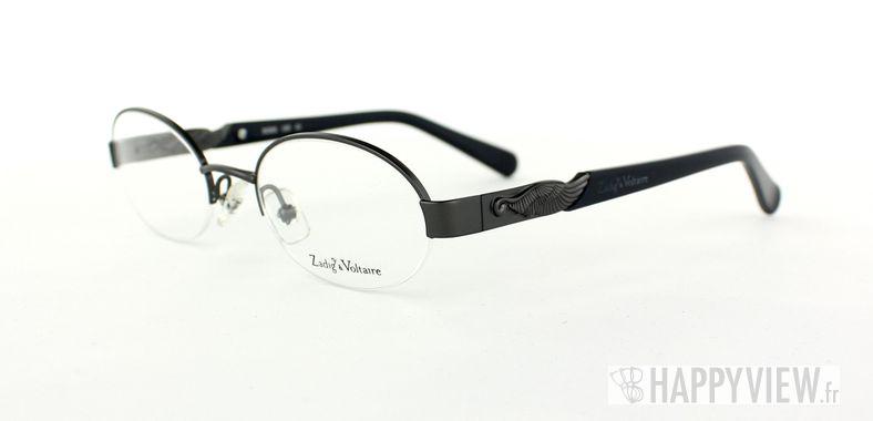 Lunettes de vue Zadig&Voltaire Zadig&Voltaire 2505 gris - vue de 3/4