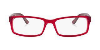 Lunettes de vue Lacoste L 2685 rouge