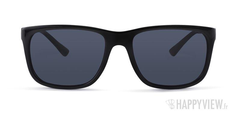 Lunettes de soleil Polo Ralph Lauren PH 4088 noir - vue de face