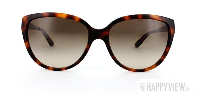 Lunettes de soleil Ralph Lauren Ralph Lauren 8079 écaille - vue de face