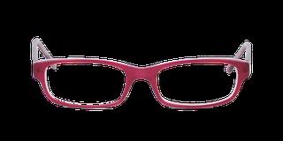 Lunettes de vue Happyview SASHA rose fabriquées en France