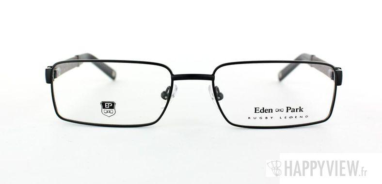 Lunettes de vue Eden Park Eden Park 4510 Collection Cuir noir/marron - vue de face
