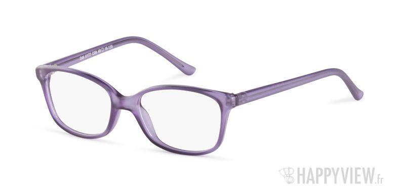 Lunettes de vue Happyview Séoul violet - vue de 3/4
